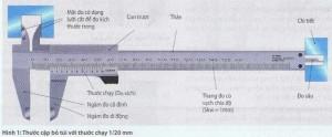 Thiết bị đo cơ và điện tử