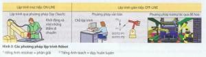 Lập trình của RBCN
