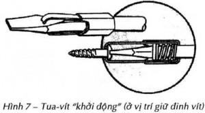 """TUA-VÍT """"KHỞI ĐỘNG"""""""