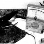 Thiết bị kiểm tra máy đọc CD
