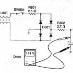 Cáck kiểm tra điện trở transistor