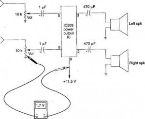 Cách kiểm tra điện áp