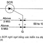 Hướng dẫn thay thế transistor và IC