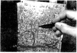 Cách kiểm tra linh kiện lắp ráp bề mặt