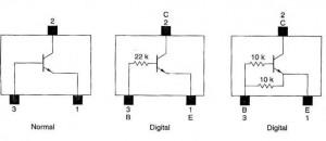 Các chip IC trong máy đọc CD