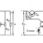 Mạch ổn áp dùng đèn điện tử hoặc transistor và diode zener