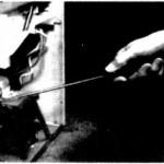 Các thủ thuật an toàn khi sửa chữa lò viba