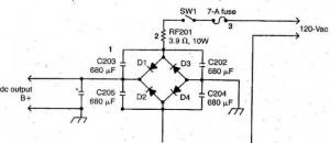 Cách kiểm tra Tivi, thiết bị điện khi đứt cầu chì