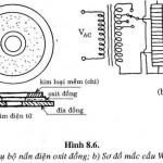 Cấu tạo bộ nắn điện oxit đồng