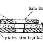Nguyên tắc hoạt động  bộ nắn điện selenium