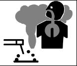 An toàn lao động đối với khí và hơi sinh ra trong quá trình hàn