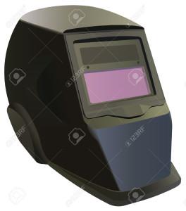 6844229-Welding-mask-Stock-Vector-welding-helmet-safety