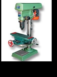 Máy khoan trong công nghiệp chế biến gỗ