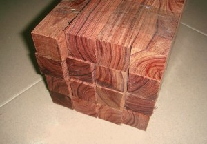 Phân loại gỗ và phương thức sử dụng