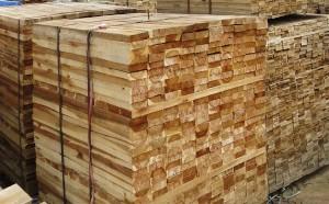 Làm sao để biết gỗ khó sấy hay dễ sấy