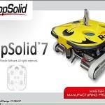 Hướng dẫn cài đặt Topsolid 2013