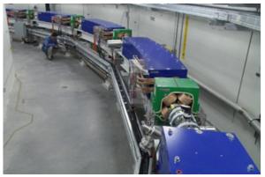 Synchrotron – Máy gia tốc electron