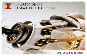 Autodesk Inventor 2014 Full crack, thiết kế đồ họa.