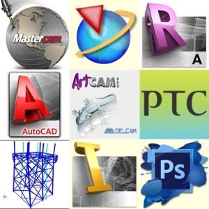 Trọn bộ tài liệu CAD CAM tự học