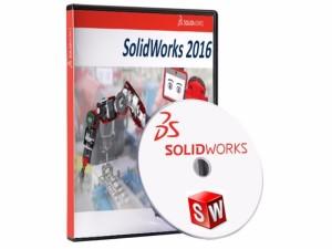 DVD học Solidworks 2016 giúp tiết kiệm thời gian