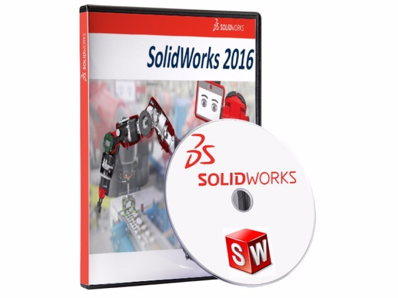 dvd-solidworks 2016