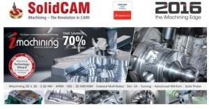 Công ty Trần Yến tặng giáo trình Solidcam năm 2017