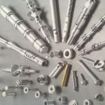 Mạ Điện_Bài 14: Cách xử lý kim loại sắt thép, đồng và hợp kim đồng