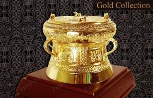 Mạ Điện_Bài 32: Mạ Vàng dung dịch muối SUNPHIT