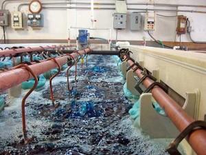 Mạ Điện_Bài 73: Xử lý nước thải có CROM