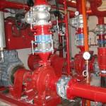 Máy bơm_Bài 9: Các thiết bị cơ điện chính của trạm bơm