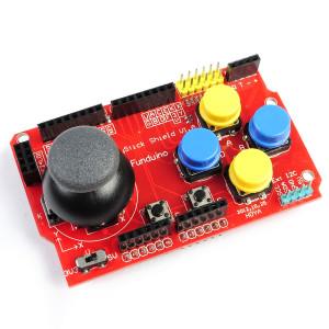 Arduino cơ bản_Bài 2: Led nhấp nháy. Đèn sáng khi nhấn phím. Led sáng dần từ led 1 đến led 10 và ngược lại