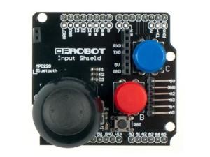 Arduino cơ bản_Bài 3: Led sáng dần từ led 1 đến led 10 và ngược lại thời gian delay thay đổi được. Điều khiển tốc độ cơ bằng PWM. Điều khiển động cơ bằng L293D