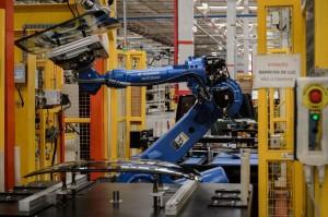 Cánh tay robot_Bài 4: Bộ điều khiển cho cánh tay robot ba bậc tự do