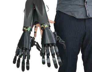 Cánh tay robot_Bài 5: Hoạt động của cánh tay robot