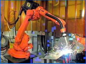 Cánh tay robot_Bài: 1: Các khái niệm cơ bản và phân loại robot