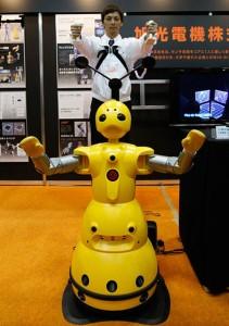 Robot công nghiệp_Bài 3: Mô tả tối thiểu của hướng robot