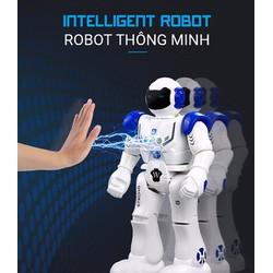 Robot công nghiệp_Bài 4: ứng dụng quy tắc Dẫn Hướng