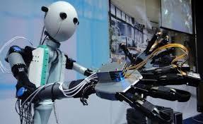 Robot công nghiệp_Bài 8: Chuyển động theo đường