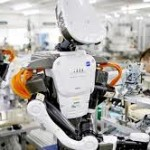 Robot công nghiệp_Bài 9: Robot hóa hệ thống sản xuất